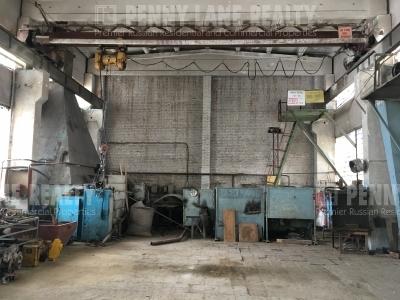 Аренда производственных помещений, Симферопольское шоссе, Московская область, площадь 2304 м2, деление от 2304 м2  фото №29