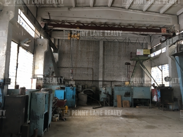 Производственные помещения в аренду, Симферопольское шоссе, Московская область2304 м2, фото №7