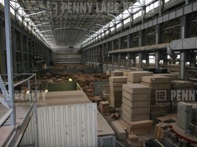 Продажа производственных помещений, Симферопольское шоссе, Московская область, площадь 10500 м2, деление от 3500 м2  фото №8