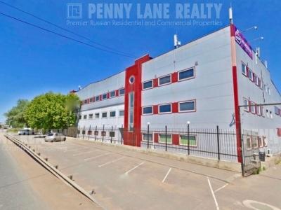 Аренда склада, Московская область, площадь 2340 м2, деление от 540 м2  фото №30