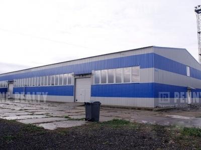 Аренда производственных помещений, Дмитровское шоссе, Московская область, площадь 900 м2, деление от 900 м2  фото №23