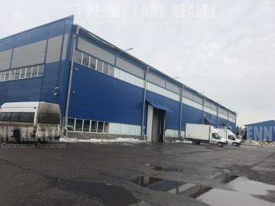 Аренда производственных помещений, Ленинградское шоссе, Московская область, площадь 3200 м2, деление от 1000 м2  фото №17