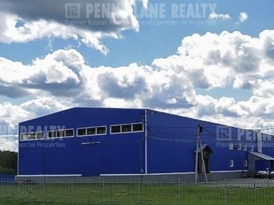 Аренда склада, Дмитровское шоссе, Московская область, площадь 1773 м2, деление от 872 м2  фото №3