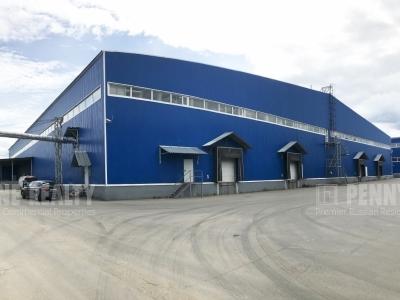 Аренда производственных помещений, Дмитровское шоссе, Московская область, площадь 5614 м2, деление от 5614 м2  фото №11