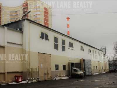 Продажа производственных помещений, Щелковское шоссе, Московская область, площадь 0 м2 фото №15