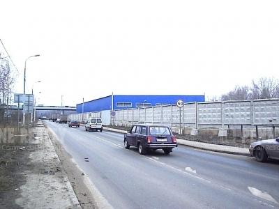 Аренда склада, Горьковское шоссе, Реутов, Московская область, площадь 2320 м2, деление от 650 м2  фото №8