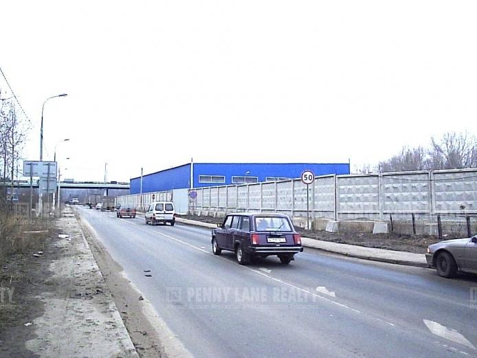 Аренда складских помещений, Горьковское шоссе, Реутов, Московская область650 м2, фото №2