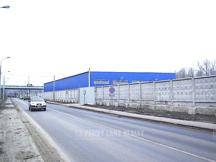 Аренда складских помещений, Горьковское шоссе, Реутов, Московская область650 м2, фото №3