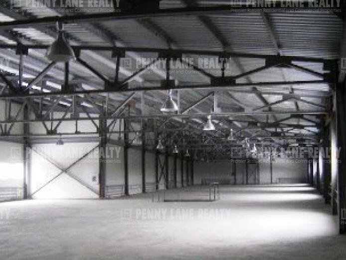 Аренда складских помещений, Горьковское шоссе, Реутов, Московская область900 м2, фото №5