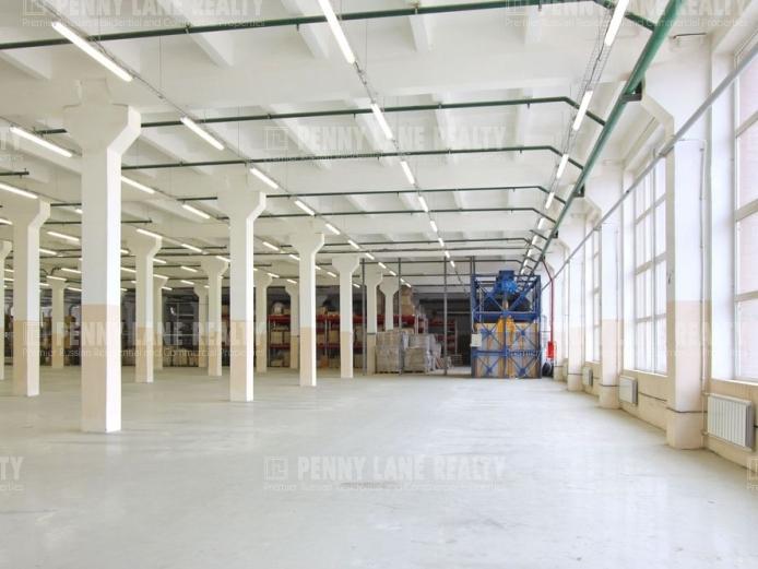 Производственные помещения в аренду, Щелковское шоссе, Щелково, Московская область3240 м2, фото №2