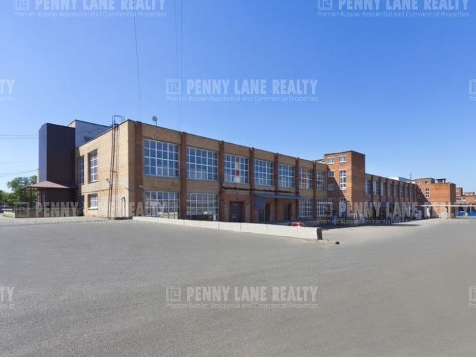 Производственные помещения в аренду, Щелковское шоссе, Щелково, Московская область3240 м2, фото №3