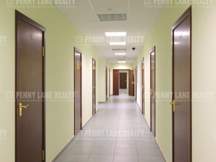 Производственные помещения в аренду, Щелковское шоссе, Щелково, Московская область504 м2, фото №5