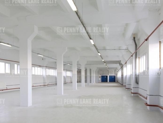 Производственные помещения в аренду, Щелковское шоссе, Щелково, Московская область504 м2, фото №7