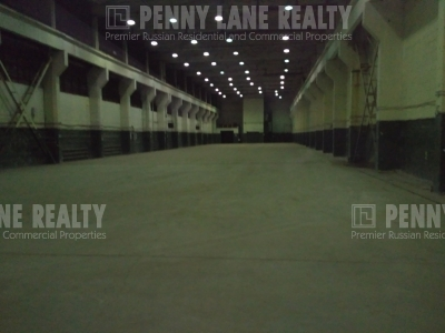 Аренда склада, метро Кунцевская, Москва, площадь 3475 м2, деление от 1647 м2  фото №31