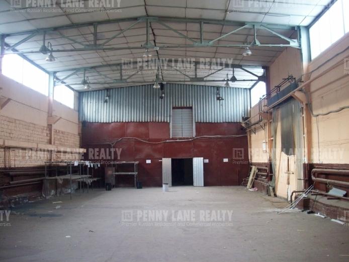 Производственные помещения в аренду, метро Щелковская, Москва1200 м2, фото №2