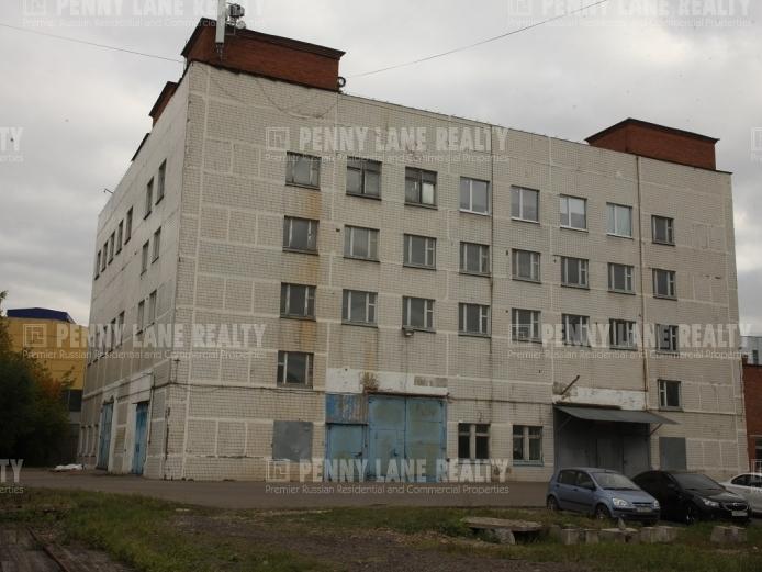 Производственные помещения в аренду, метро Молодежная, Москва958 м2, фото №2