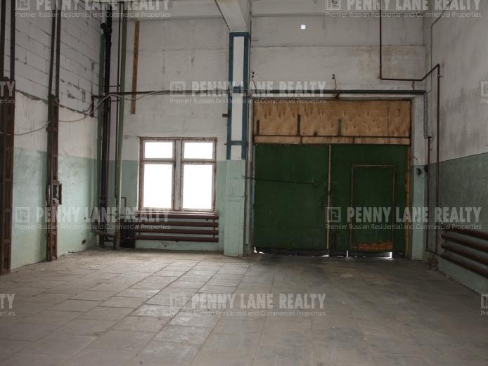 Производственные помещения в аренду, метро Молодежная, Москва958 м2, фото №4