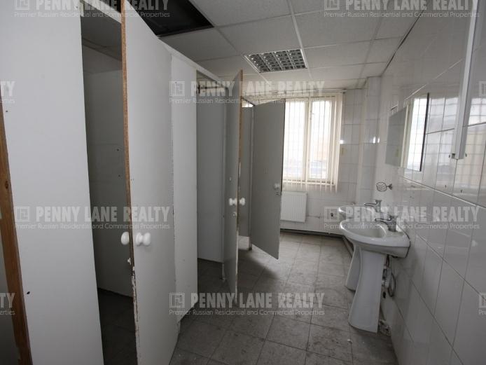 Производственные помещения в аренду, метро Молодежная, Москва958 м2, фото №10