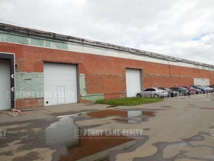 Производственные помещения в аренду, метро Молодежная, Москва2006 м2, фото №2