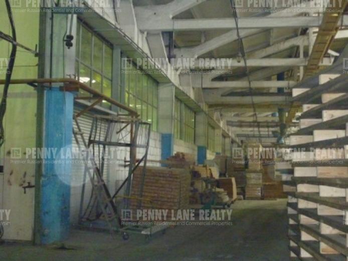 Производственные помещения в аренду, метро Молодежная, Москва2006 м2, фото №10
