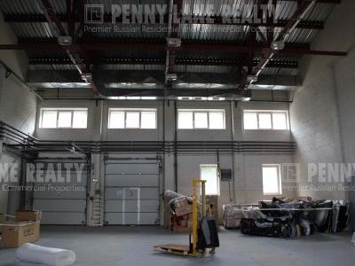 Аренда склада, метро Юго-Западная, Москва, площадь 3500 м2, деление от 3500 м2  фото №7