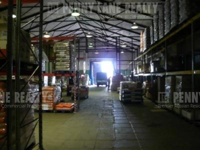 Аренда склада, Минское шоссе, Одинцово, Московская область, площадь 500 м2, деление от 500 м2  фото №16