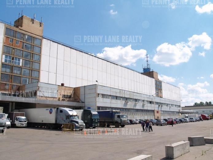 Снять, Боровское шоссе, метро Юго-Западная, Москва500 м2, фото №7
