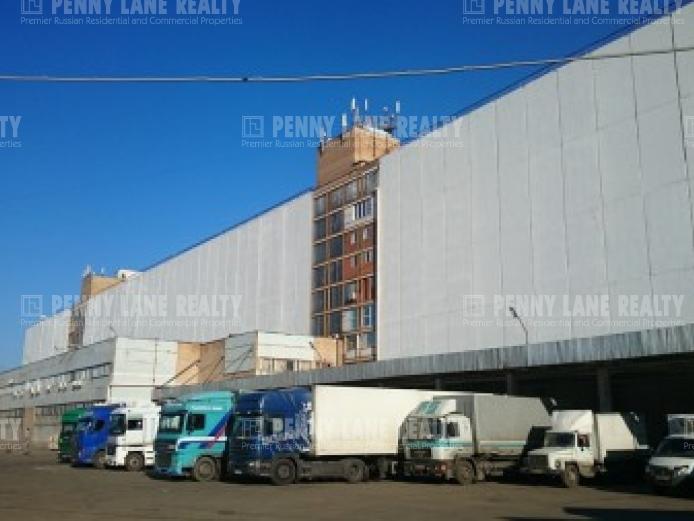 Снять, Боровское шоссе, метро Юго-Западная, Москва500 м2, фото №8