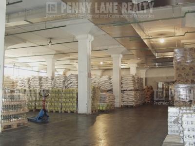 Аренда склада, метро Кунцевская, Москва, площадь 2800 м2, деление от 2800 м2  фото №8
