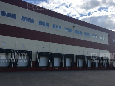 Аренда склада, Каширское шоссе, Ям, Московская область, площадь 4000 м2, деление от 4000 м2  фото №10