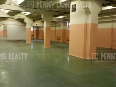 Аренда склада, Ленинградское шоссе, метро Водный стадион, Москва, площадь 1708 м2, деление от 412 м2  фото №21