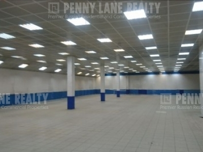 Аренда склада, метро Войковская, Москва, площадь 15895 м2, деление от 483 м2  фото №15