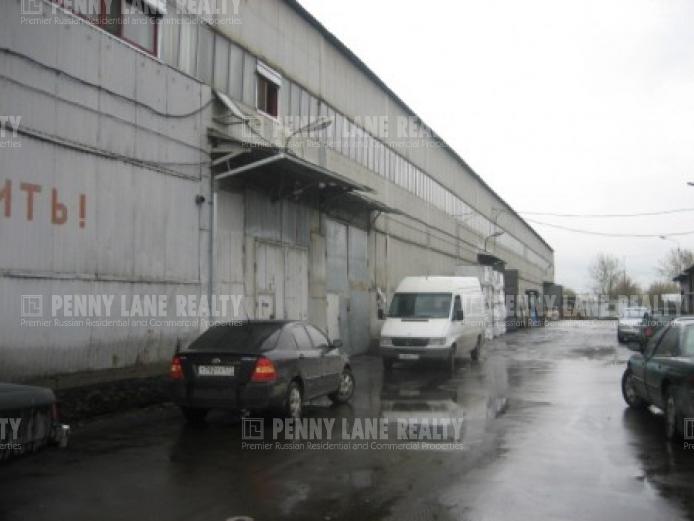 Аренда складских помещений, метро Петровско-Разумовская, Москва860 м2, фото №6