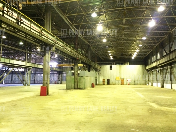 Производственные помещения в аренду, Дмитровское шоссе, Деденево, Московская область2500 м2, фото №2