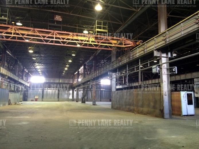 Производственные помещения в аренду, Дмитровское шоссе, Деденево, Московская область2500 м2, фото №3