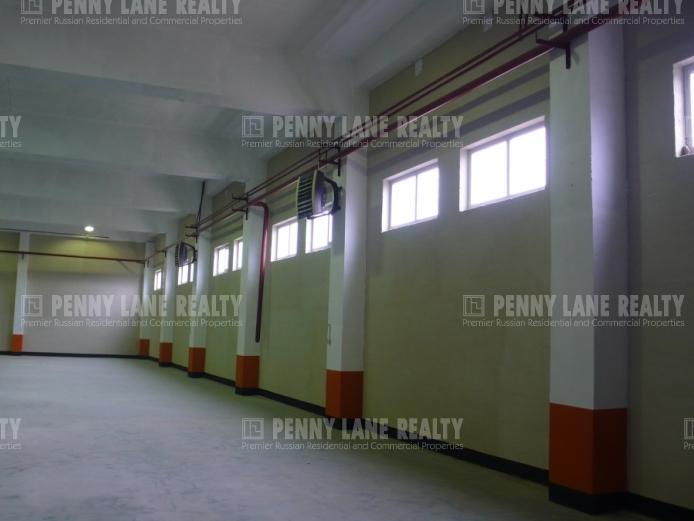 Аренда складских помещений, Киевское шоссе, метро Юго-Западная, Москва910 м2, фото №7