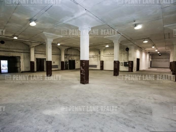 Производственные помещения в аренду, метро Петровско-Разумовская, Москва900 м2, фото №8
