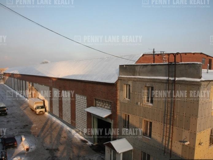 Аренда складских помещений, Симферопольское шоссе, Подольск, Московская область2750 м2, фото №3