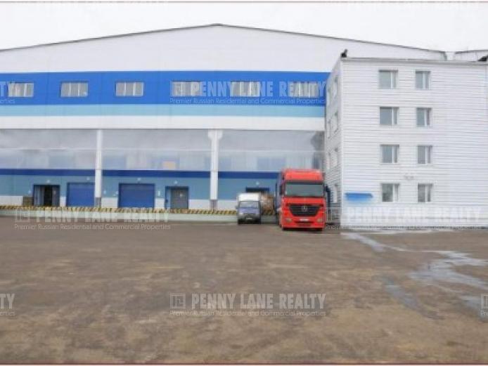 Продажа склада, Киевское шоссе, метро Саларьево, Москва500 м2, фото №3