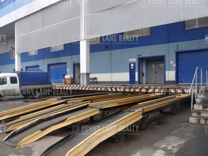 Продажа склада, Киевское шоссе, метро Саларьево, Москва500 м2, фото №4