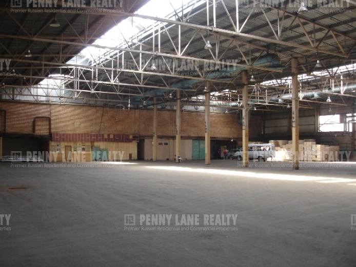 Производственные помещения в аренду, Ярославское шоссе, Королев, Московская область1500 м2, фото №2