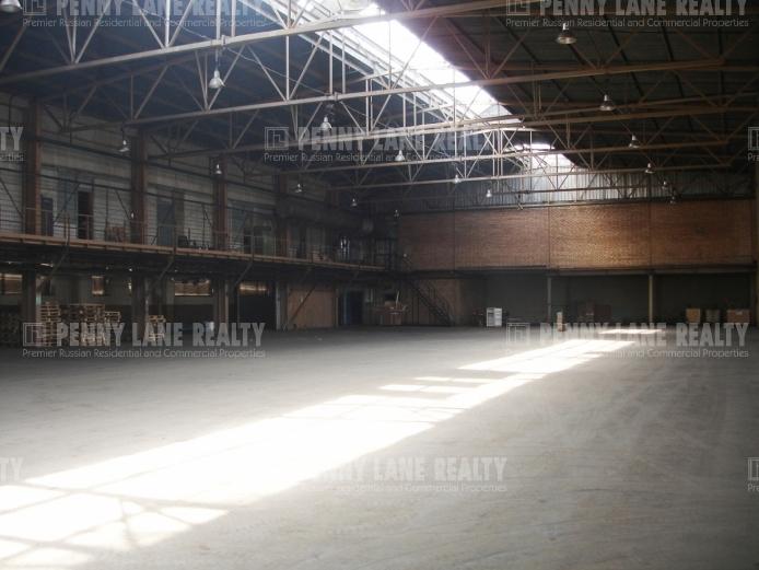 Производственные помещения в аренду, Ярославское шоссе, Королев, Московская область1500 м2, фото №3