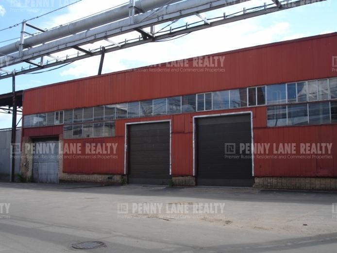 Производственные помещения в аренду, Ярославское шоссе, Королев, Московская область1500 м2, фото №4