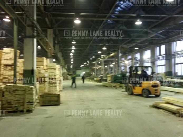 Производственные помещения в аренду, Ярославское шоссе, Королев, Московская область1500 м2, фото №6