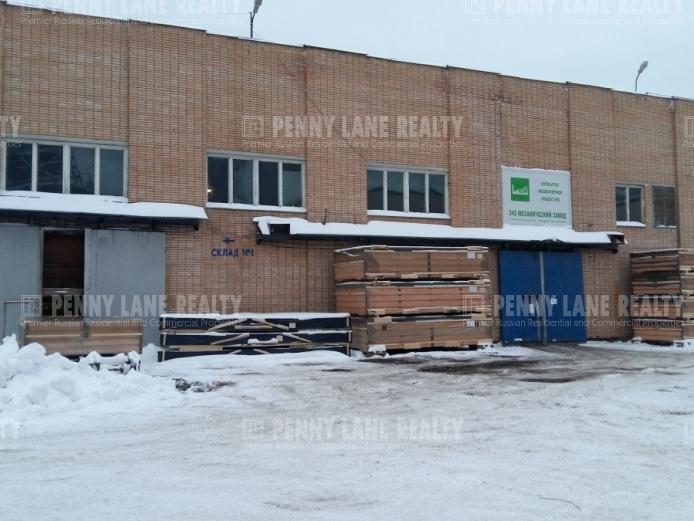 Производственные помещения в аренду, Ярославское шоссе, Королев, Московская область1500 м2, фото №8