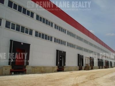 Аренда склада, Ленинградское шоссе, Московская область, площадь 5750 м2, деление от 5750 м2  фото №31