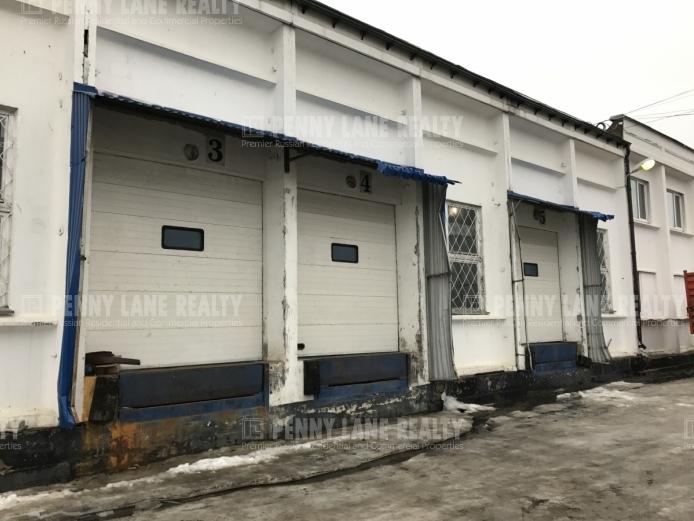 Аренда складских помещений, Ленинградское шоссе, Лобня, Московская область4452 м2, фото №3