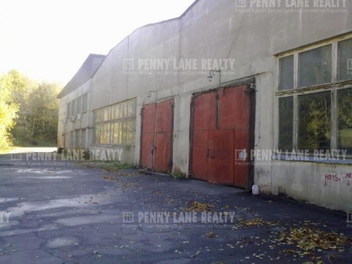 Аренда складских помещений, Ярославское шоссе, Королев, Московская область960 м2, фото №3