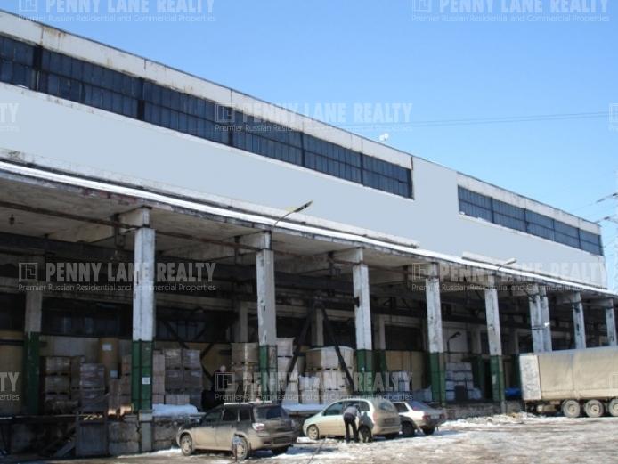 Продажа склада, Ярославское шоссе, Мытищи, Московская область500 м2, фото №2