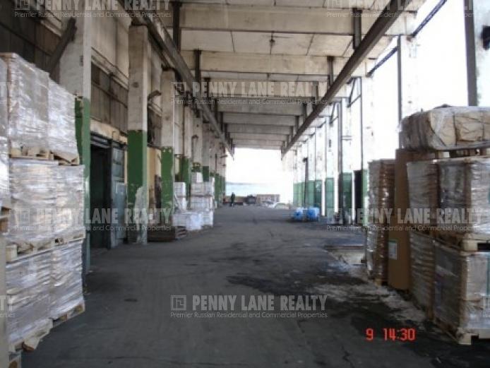 Продажа склада, Ярославское шоссе, Мытищи, Московская область500 м2, фото №3
